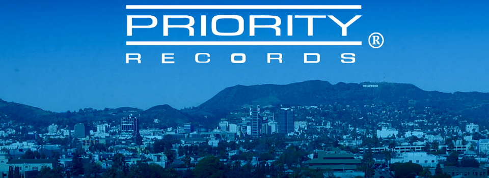 Priority Records - Slideshow 960